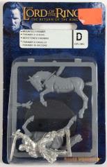 Mounted Faramir
