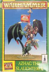 Azhag the Slaughterer (1995 Edition)