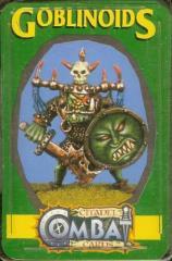 Orcs & Goblins Deck