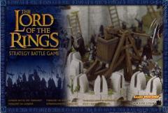 Gondor Battle Cry Trebuchet