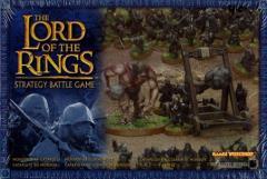 Mordor War Catapult