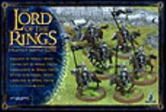 Knights of Minas Tirith (2007 Edition)
