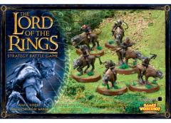 Warg Riders (2007 Edition)