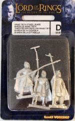 Minas Tirith Citadel Guard