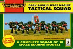 Tactical Squad (1993 Edition)