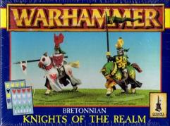 Knights of the Realm (1996 Edition)