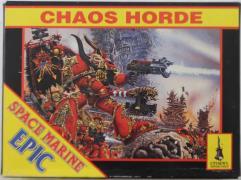 Chaos Horde (1993 Edition)