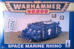 Rhino (1995 Edition)