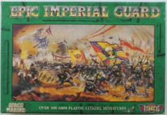 Imperial Guard Battleforce