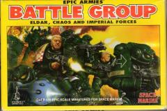 Epic Armies - Battle Group