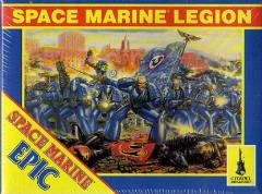 Space Marine Legion