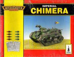 Chimera (1995 Edition)