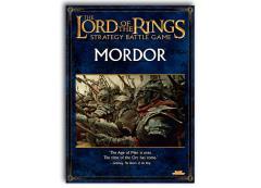Mordor (2011 Edition)