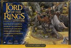 Great Beast of Gorgoroth (Finecast)