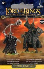 Witch-King of Angmar, The - Ringwraith (Finecast)