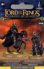 Dark Marshal, The - Ringwraith (Finecast)