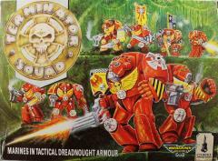 Terminator Squad (1989 Edition)