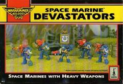 Devastators (1992 Edition)