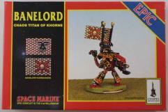 Banelord - Titan of Khorne
