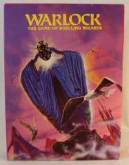 Warlock - The Game of Duelling Wizards