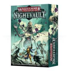 Warhammer Underworlds - Nightvault