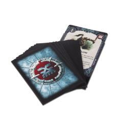 Garrek's Reavers Sleeves (10 Packs of 37)