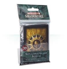 Sepulchral Guard Sleeves (39)