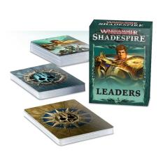 Leaders Cards