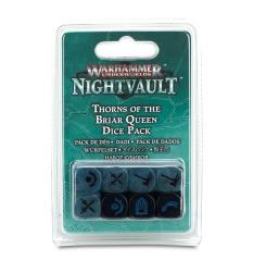 Thorns of the Briar Queen Dice Pack (8)