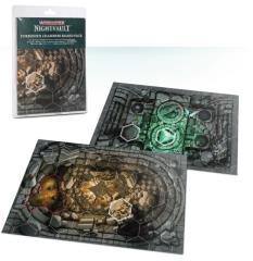 Nightvault Forbidden Chambers Board