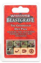 GrymwatchDice Pack, The (8)