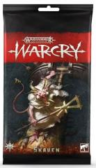Warcry Card Pack - Skaven