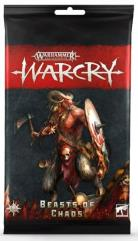Warcry Card Pack - Beasts of Chaos