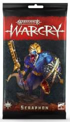 Warcry Card Pack - Seraphon