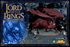 Dragon of Middle-Earth