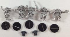 13th Company Wulfen Collection #2