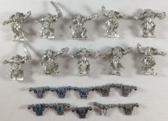 13th Company Wulfen Collection #6