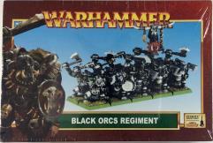 Black Orcs Regiment (2000 Edition)