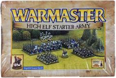 High Elf Starter Army