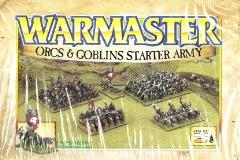 Orcs & Goblins Starter Army