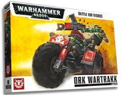 Ork Wartrakk