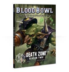 Death Zone - Season Two!