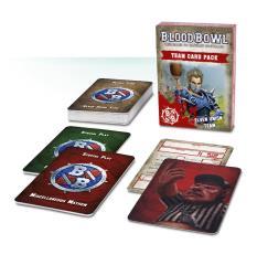 Elven Team Card Pack