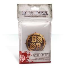 Blood Bowl Special Play Card Sleeves (50)
