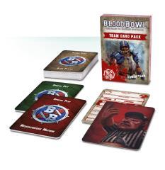 Team Card Pack - Human