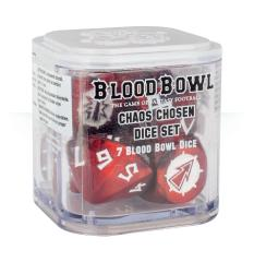 Chaos Chosen Dice Set (7)