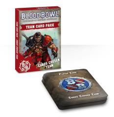 Team Card Pack - Chaos Chosen