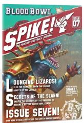 """#7 """"Lounging Lizards, Secrets of the Slann, A Skink in the Plan"""""""