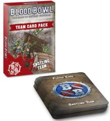 Snotling Team Cards