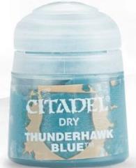 Thunderhawk Blue (Dry)